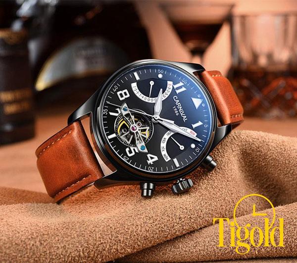 Tại sao khách hàng kéo nhau đến bán đồng hồ cũ cho Tigold? - 5