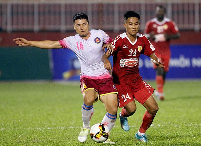"HLV Park Hang Seo chấm ""Ronaldo Việt"" & sao HAGL đấu Afghanistan - 4"