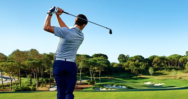 Garmin Approach S60 – đồng hồ thông minh kết nối các golfer - 2
