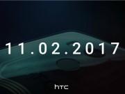 HTC U11+ sẽ có ba tùy chọn màu