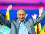 """Thế giới - Ông Putin thành công nhờ sự """"lạc quan đến ngây thơ"""" của các tổng thống Mỹ?"""