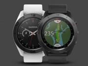 Garmin Approach S60 – đồng hồ thông minh kết nối các golfer