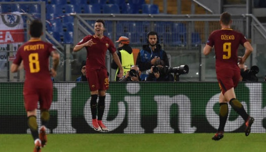 "Chi tiết AS Roma - Chelsea: Tan nát ""The Blues"" (KT) - 6"