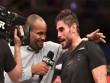 """UFC cực khó chịu: Bám dai như đỉa, bóp vụn """"Búa tạ"""""""