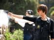 Nam thần phim hành động: Lee Min Ho chưa phải số 1