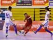 Việt Nam - Malaysia: Cơn mưa bàn thắng, tỷ số gây sốc (Futsal)