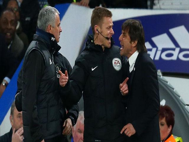Trọng tài người Manchester bắt đại chiến Chelsea - MU, triệu fan sướng rơn - 3