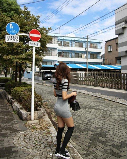 """""""Con nghiện đồ lót"""" xứ Hàn ghét cay ghét đắng... mặc quần - 11"""