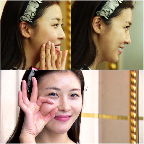 """""""Hoàng hậu Ki"""" tứ tuần vẫn trẻ xinh như gái 20 nhờ mẹo đơn giản này! - 5"""