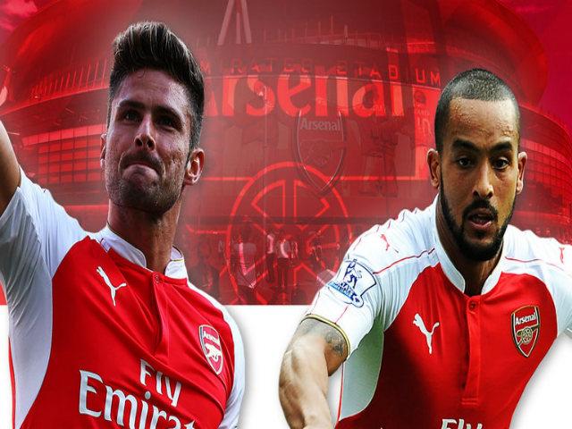 Chi tiết Arsenal - Crvena Zvezda: Nhiệm vụ bất khả thi (KT) - 9