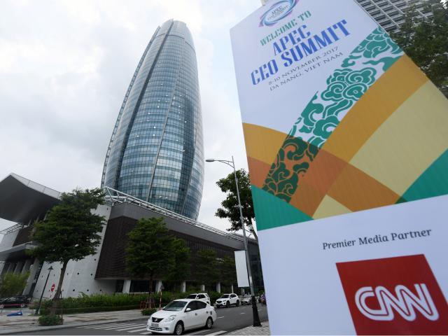 Cận cảnh đại yến tiệc APEC hoành tráng chưa từng có - 12