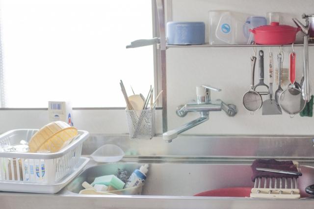 5 bí quyết khử mùi tanh trong phòng bếp đơn giản đến không ngờ - 1
