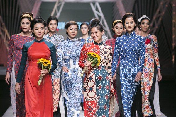 """Ngô Thanh Vân hóa """"Cô ba Sài Gòn"""" quá đỗi kiêu kỳ - 1"""