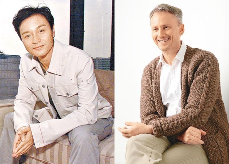 """Từ fan cuồng thành tài tử """"mắt xanh mũi lõ"""" duy nhất đài TVB - 1"""