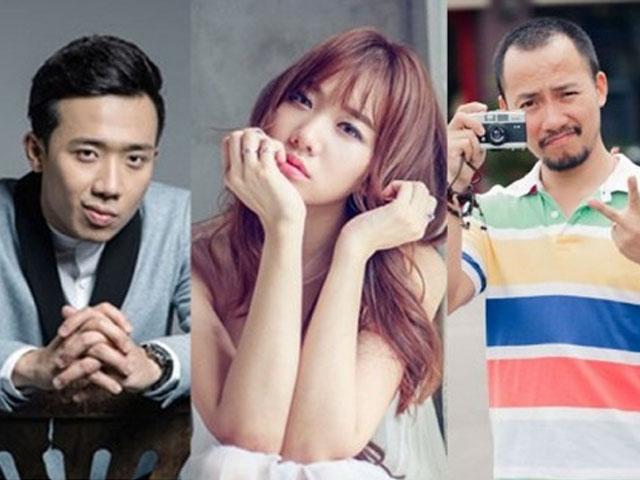 Lý do Hari Won và Đài Trang chia tay Tiến Đạt - 6