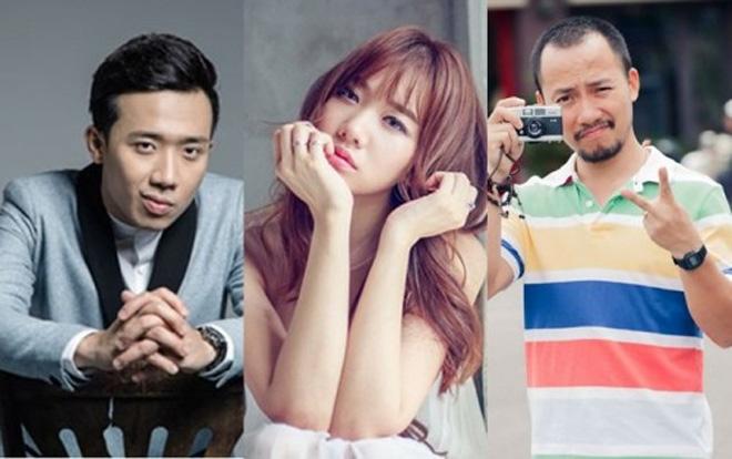 """Hari Won: """"Tôi yêu Trấn Thành sau 2 tháng chia tay Tiến Đạt"""" - 2"""