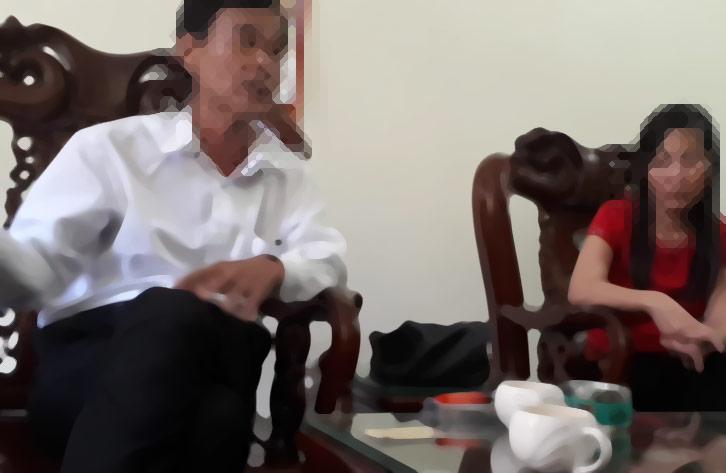 Vụ sát hại người phụ nữ ở chung cư: Nghi can từng là tài năng bóng đá - 2
