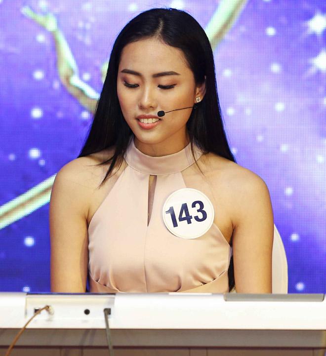 Màn múa nóng bỏng, đầy mê hoặc tại Hoa hậu Hoàn vũ Việt Nam - 5