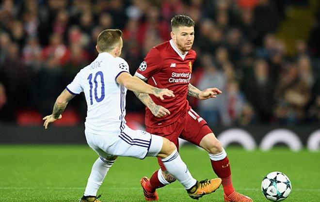 Liverpool - Maribor: Công phá thành trì, ngôi sao tỏa sáng - 1