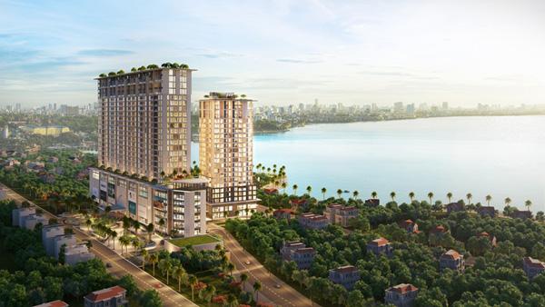 Khám phá những đặc quyền VIP của chủ sở hữu Sun Grand City Thuy Khue Residence - 2