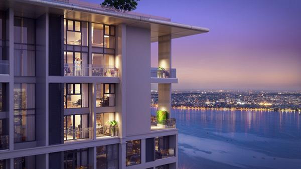 Khám phá những đặc quyền VIP của chủ sở hữu Sun Grand City Thuy Khue Residence - 3