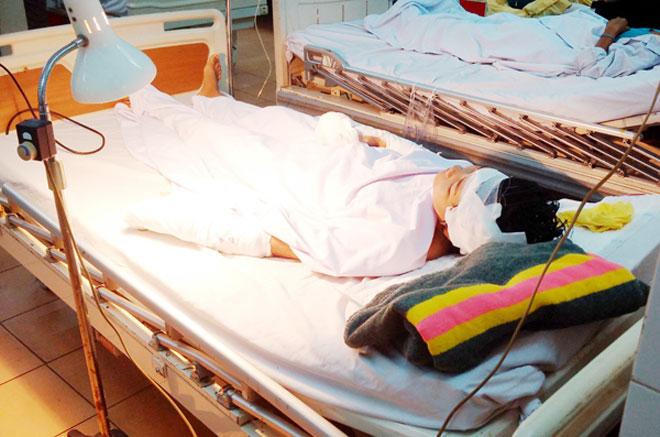 Những vụ con rể máu lạnh thảm sát gia đình vợ gây chấn động dư luận - 1