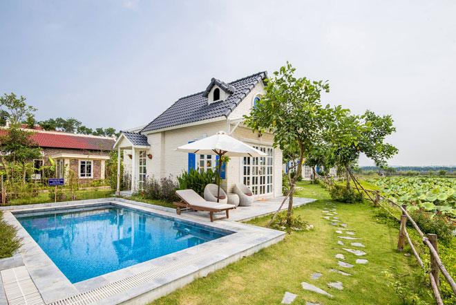 Nơi nghỉ dưỡng đặc biệt với nước khoáng nóng tăng cường sức khoẻ - 6
