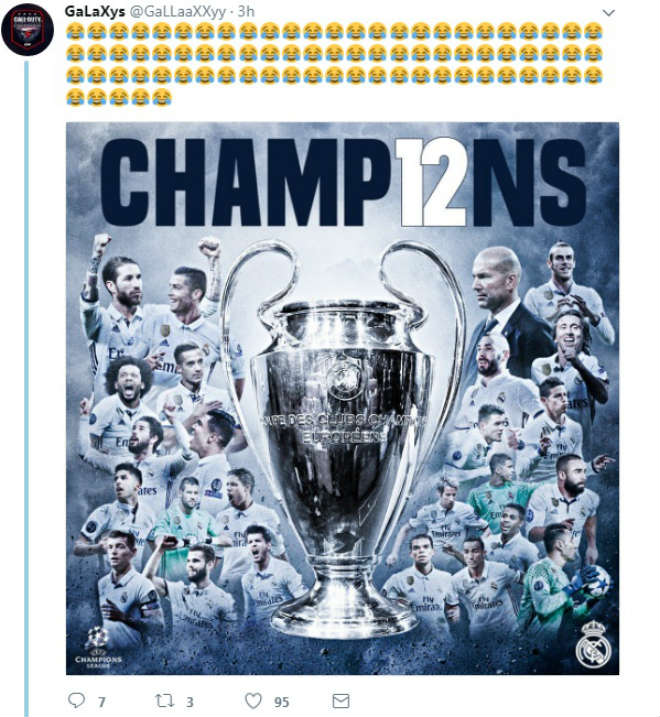 Real thua đau Tottenham: Báo Anh ngây ngất, triệu fan lo cho Zidane - 1