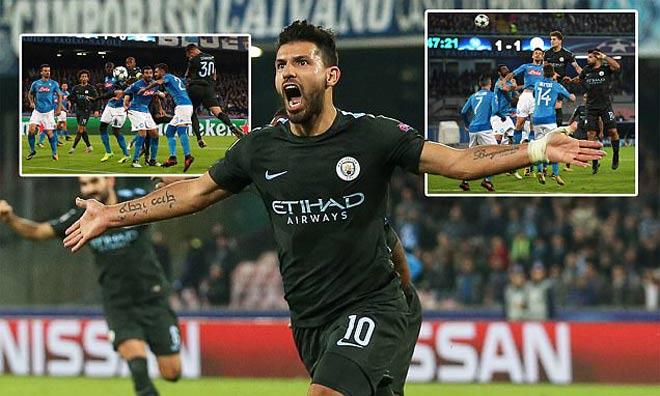 """Tiêu điểm lượt 4 Cúp C1: Ngoại hạng Anh """"gầm thét"""", La Liga xuống cấp - 2"""