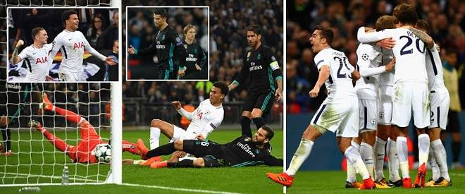 """Tiêu điểm lượt 4 Cúp C1: Ngoại hạng Anh """"gầm thét"""", La Liga xuống cấp - 3"""