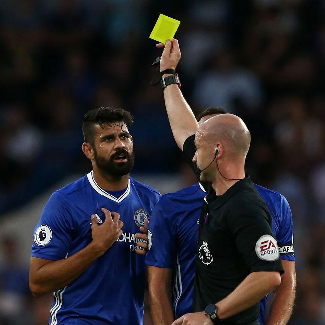 Trọng tài người Manchester bắt đại chiến Chelsea - MU, triệu fan sướng rơn - 2