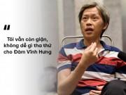 Hoài Linh lần đầu nói về tin đồn từ mặt Đàm Vĩnh Hưng, Hoài Lâm