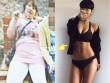 Cô gái từng bị sỉ nhục cay nghiệt vì béo giờ nóng bỏng tới khó tin