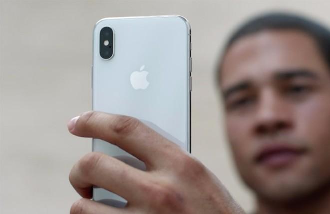Cách thiết lập lại và vô hiệu hóa tính năng Face ID trên iPhone X - 1