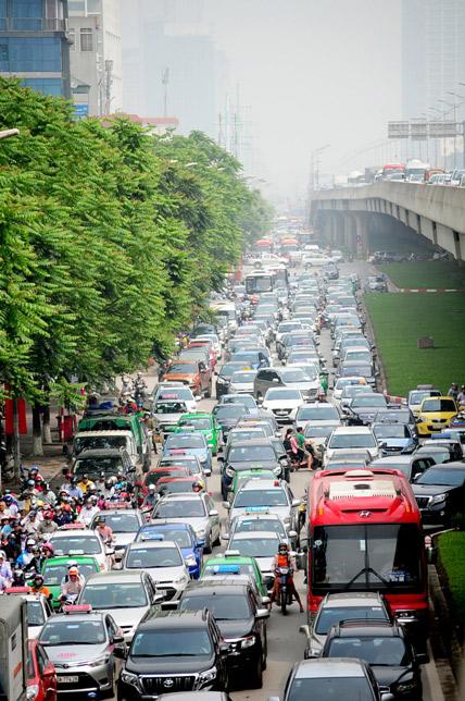 GS Nguyễn Minh Thuyết bình luận về đề xuất đổi giờ làm việc - 2