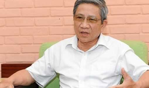 GS Nguyễn Minh Thuyết bình luận về đề xuất đổi giờ làm việc - 1