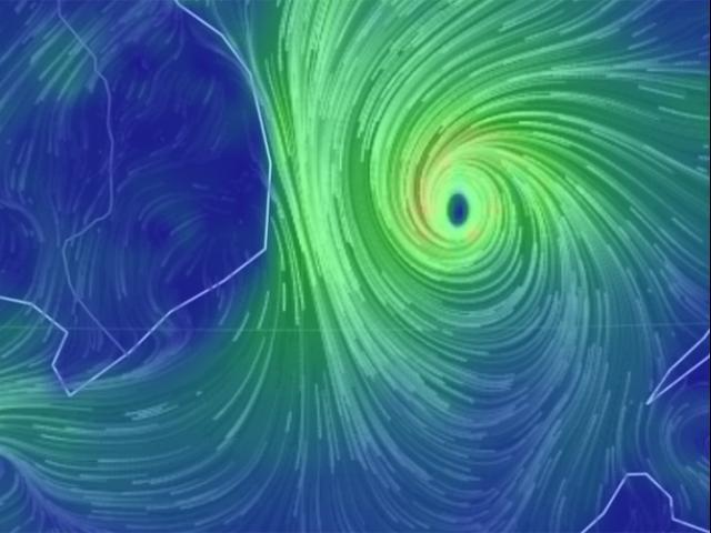 Tàn phá Nam Trung Bộ, bão tiếp tục gây thiệt hại ở Tây Nguyên - 20
