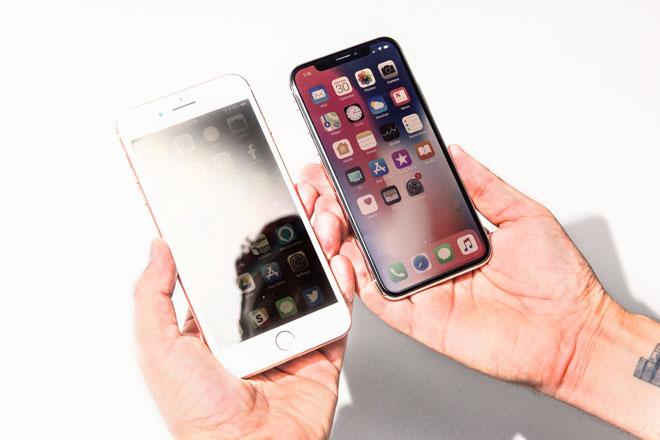 Trên tay iPhone X - Face ID bảo mật quá đỉnh! - 1