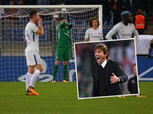 MU họp báo đấu Chelsea: Mourinho hầu tòa, Conte lo sợ Man City - 4