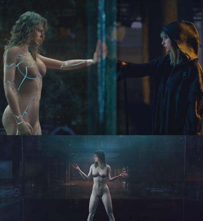 """Sau nghi án nâng cấp vòng 1, Taylor Swift hot như """"bom sex"""" - 1"""