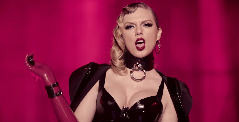 """Sau nghi án nâng cấp vòng 1, Taylor Swift hot như """"bom sex"""" - 7"""
