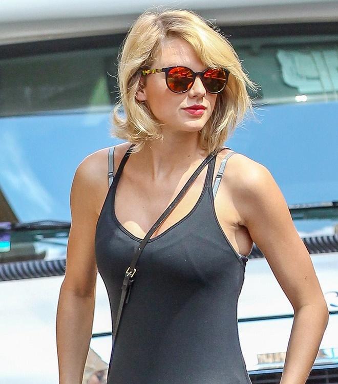 """Sau nghi án nâng cấp vòng 1, Taylor Swift hot như """"bom sex"""" - 14"""