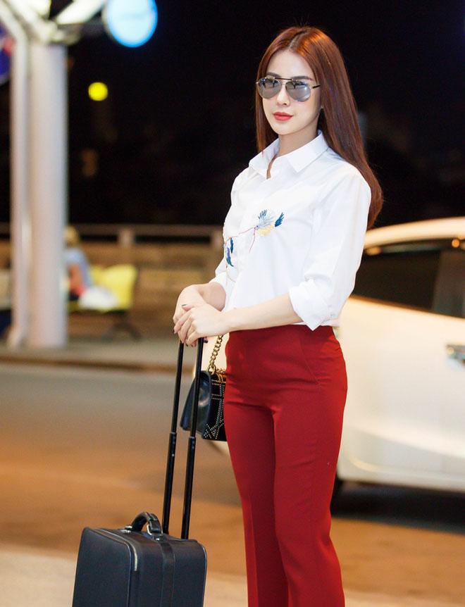 Diệp Lâm Anh mời ngôi sao Hàn Quốc So Ji Sub đến Việt Nam - 1