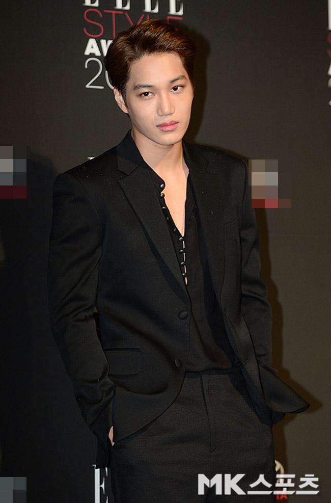 """""""Hôn thê của Lee Min Ho"""" bị chê tơi tả trên thảm đỏ - 9"""