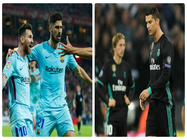 "Barcelona - Sevilla: ""Mồi ngon"" chờ Messi hưởng - 3"