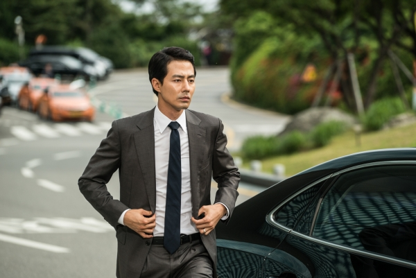 Không phải ai cũng biết sự thật này trong tiệc cưới Song Hye Kyo - 4