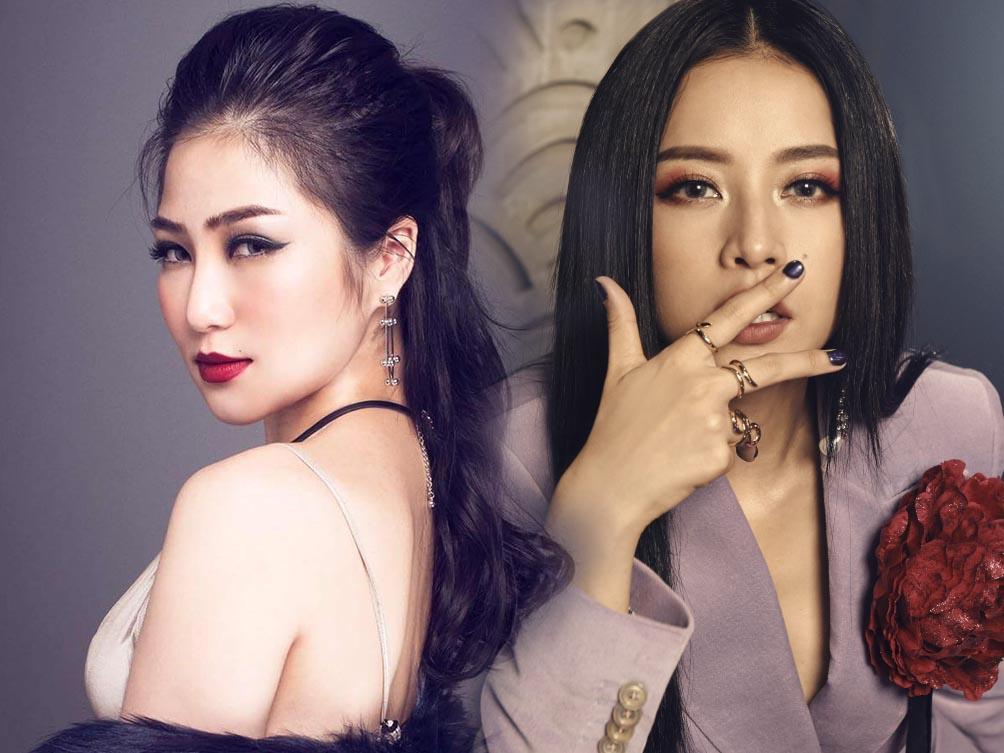 Thu Minh nói về hot girl đi hát: Đất sét mài ngàn đời cũng không sáng được - 1