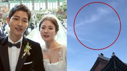 Một người Việt bị phạt vì quay flycam ở khu vực đám cưới Song Hye Kyo - 1