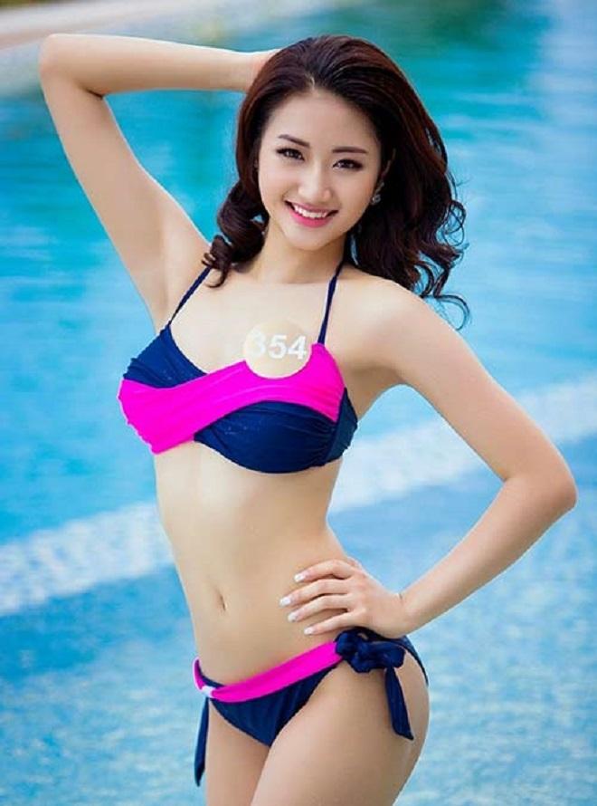 Hoa hậu Thu Ngân giảm 12kg sau 2 tháng sinh con cho đại gia - 2
