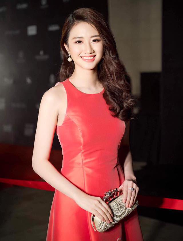 Hoa hậu Thu Ngân giảm 12kg sau 2 tháng sinh con cho đại gia - 5